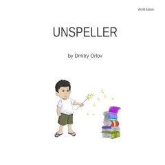 Unspeller World Edition