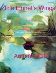 The Linnet's Wings Autumn 2014