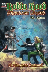 Robin Hood: Forbidden Legend