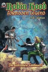 Robin Hood: Forbidden Legend