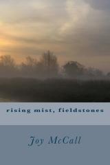 rising mist, fieldstones