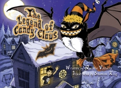 The Legend of Candy Claws