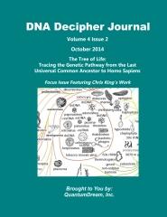 DNA Decipher Journal Volume 4 Issue 2