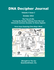 DNA Decipher Journal Volume 4 Issue 2