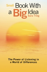 Small Book With a Big Idea
