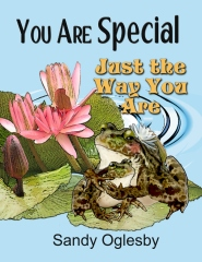 You Are Special Just The Way You Are