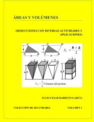 Area y Volumenes