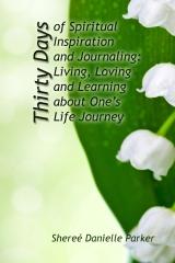 30 Days of Spiritual Inspiration and Journaling