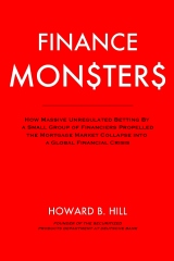 Finance Monsters