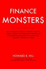 Finance Monsters