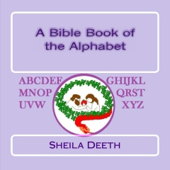 A Bible Book of the Alphabet