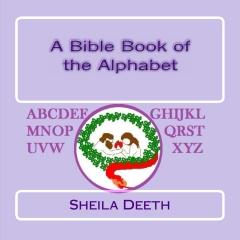 A Bible Book of the Alphabet