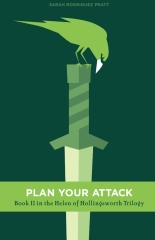 Plan Your Attack