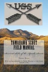 Tomahawk scout Field Manual