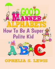 Good Manner Alphabets