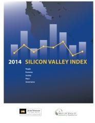 2014 Silicon Valley Index