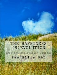 The Happiness (R)Evolution Creative Exploration Journal