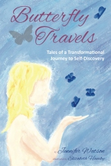 Butterfly Travels