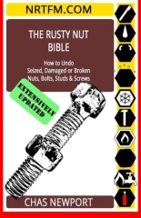 The Rusty Nut Bible
