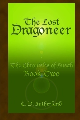 The Lost Dragoneer
