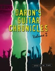 Daron's Guitar Chronicles: Omnibus 2