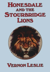 Honesdale and the Stourbridge Lions