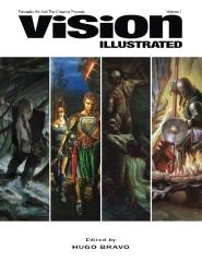 Vision Illustrated
