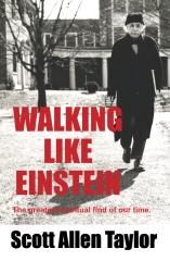 Walking Like Einstein