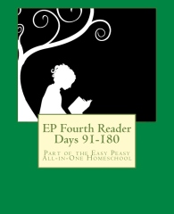 EP Fourth Reader Days 91-180