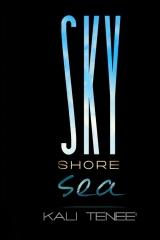 sky shore sea