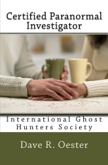 Certified Paranormal Investigator