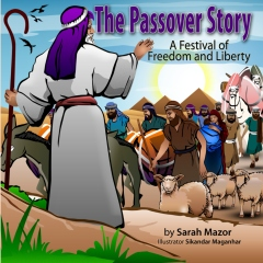The Passover Story: A Festival of Freedom and Liberty