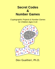 Secret Codes & Number Games