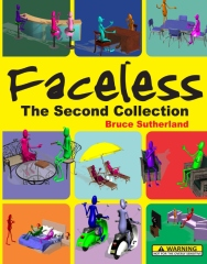 Faceless - The Second Collection