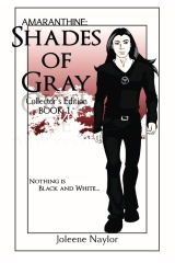 Shades of Gray Collector's Edition