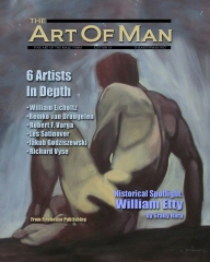 The Art of Man - Edition 19