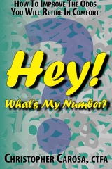 Hey! What's My Number?