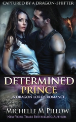 Determined Prince