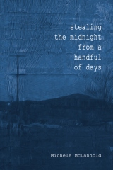 Stealing The Midnight From a Handful of Days