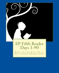 EP Fifth Reader Days 1-90