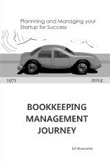 Bookkeeping Management Journey