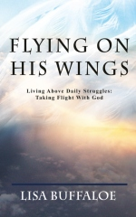 Flying on His Wings