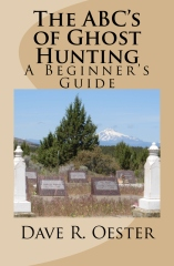 The ABC's of Ghost Hunting