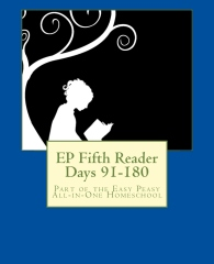 EP Fifth Reader Days 91-180
