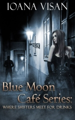 Blue Moon Café Series: