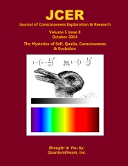 Journal of Consciousness Exploration & Research Volume 5 Issue 8
