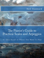 The Pianist's Guide to Practical Scales and Arpeggios