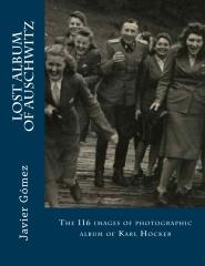 Lost album of Auschwitz