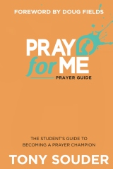 Pray for Me Student Edition