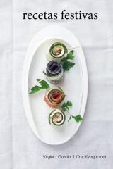 Recetas veganas festivas